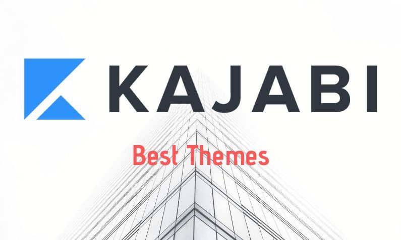 Best Kajabi Themes