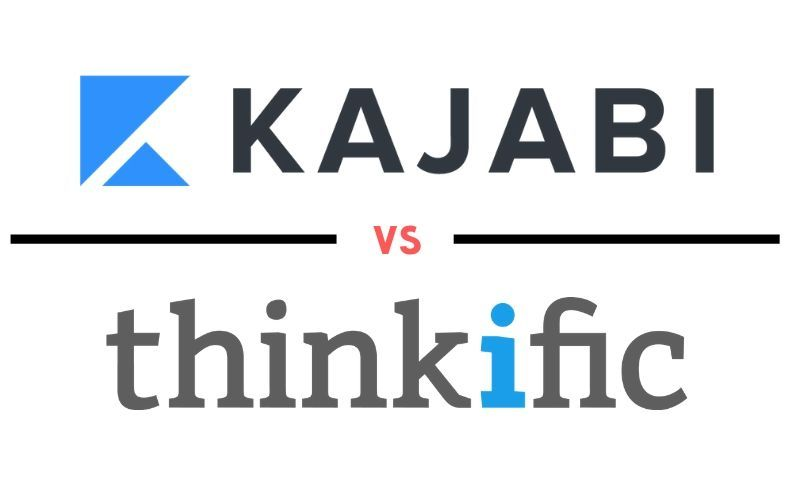 Kajabi Vs Thinkific 2019
