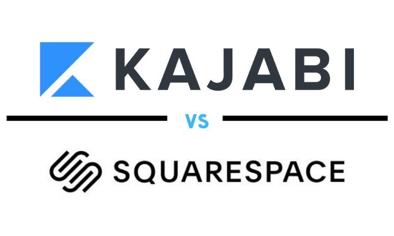 Kajabi Vs Squarespace