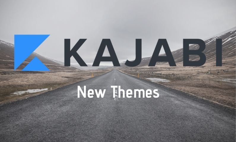 New Kajabi Themes