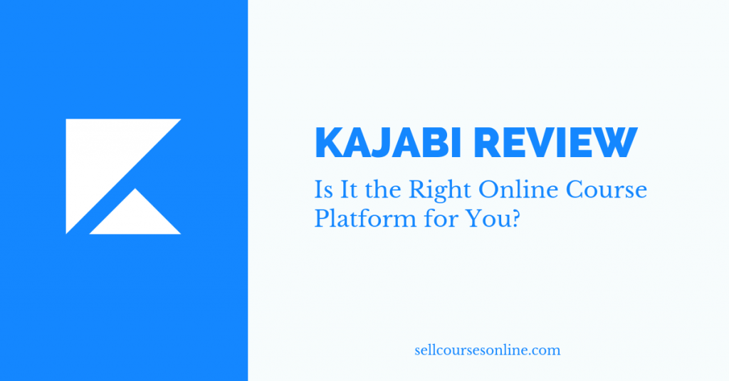 Kajabi Website Design