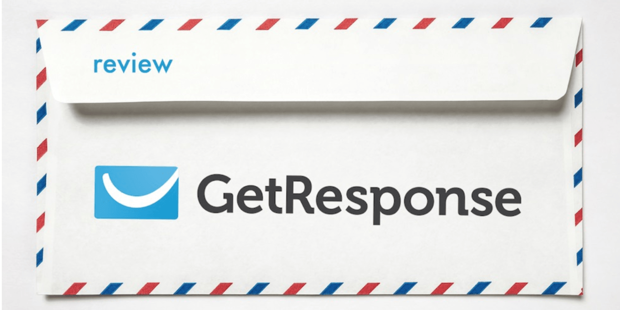Log Into Getresponse