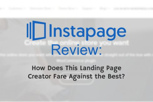 Instapage How To Redirect