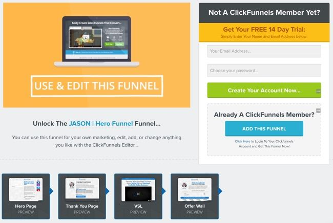 ClickFunnels-ShareFunnel